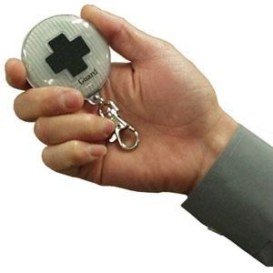 簡易盗聴器発見器プラスガード