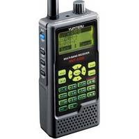 盗聴器発見器MVT-5500
