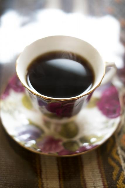 コーヒー好き好き