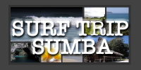 SURF TRIP SUMBAのホームページへ