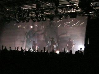 東京・渋谷CLUB QUATTRO『恋する予感2004』〜僕らの愛情編〜