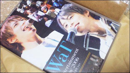 WaT DVD1