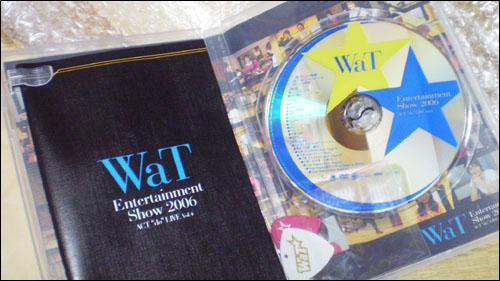 WaT DVD2