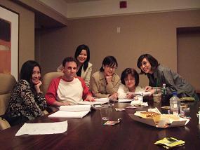 9/13 meeting