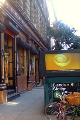 bleecker station
