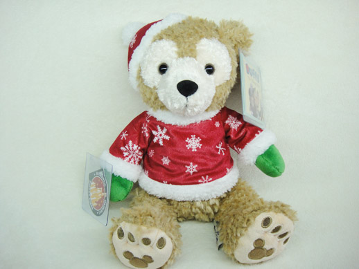 2010 12inch Holiday Duffy