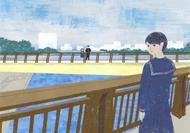 水辺の橋03