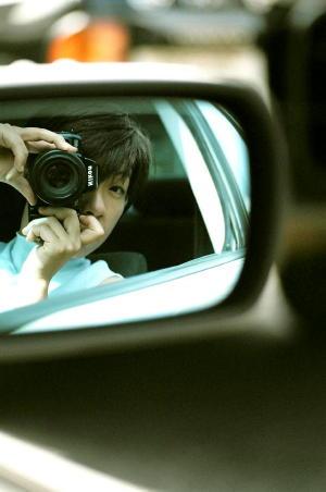 撮る を撮る。