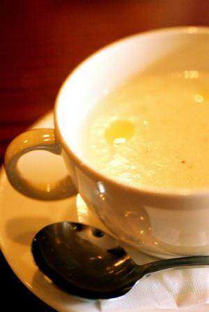 バルバールのスープ