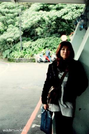 台北での弥栄子