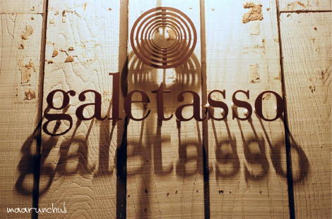 ガレタッソのドア