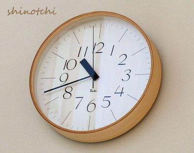 Riki Clock/リキクロック 電波時計