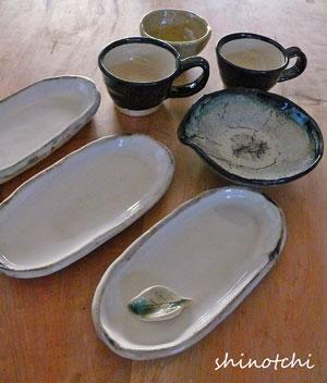 手作り陶芸