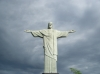 リオのクリストの像
