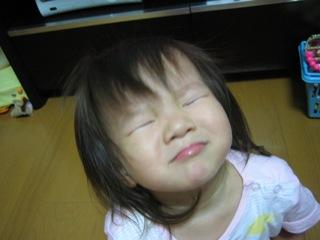 寝たふり〜