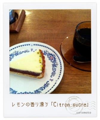 Citron sucre