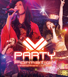 Minori Chihara Live 2012 PARTY-Formation