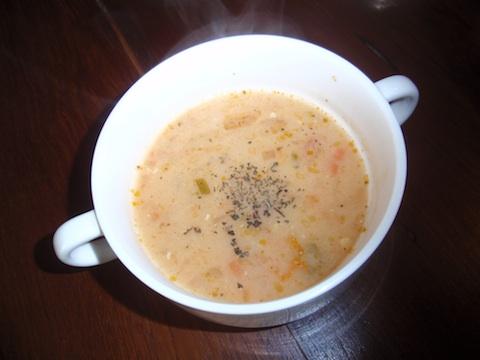 トルコスープ