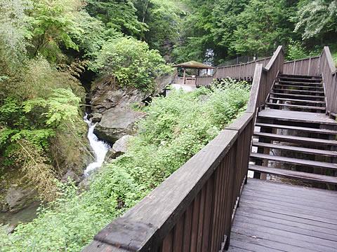 土々呂の滝親水公園3