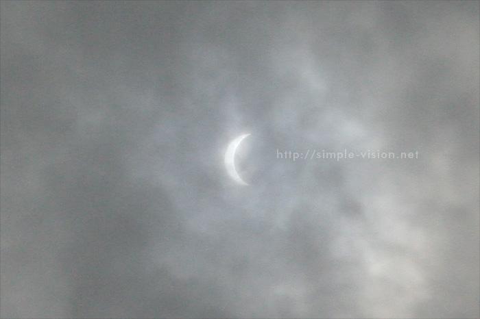 日食2009年7月22日