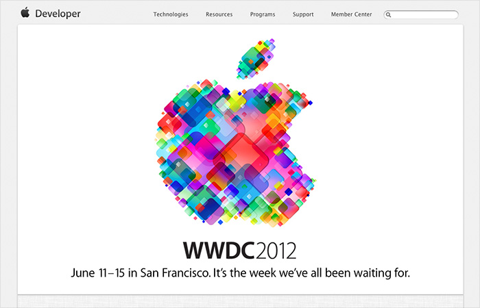 WWDC - Apple Developer