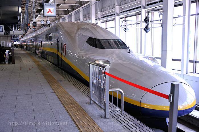 新幹線の先頭車輛1.jpg