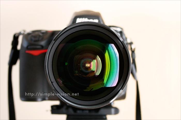 デジタル一眼レフカメライメージ