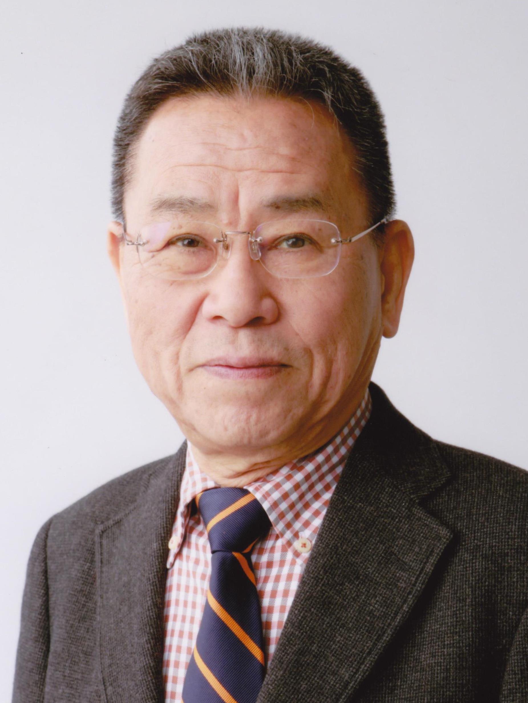 山本一力氏特別講演会のお知らせ...