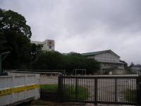 勢門小学校