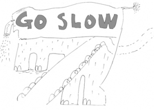 goSLOW