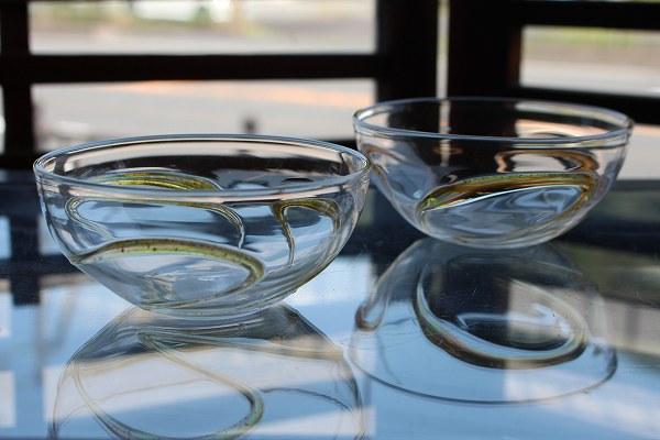 荒木桜子 ガラスの器 | 器屋うらの