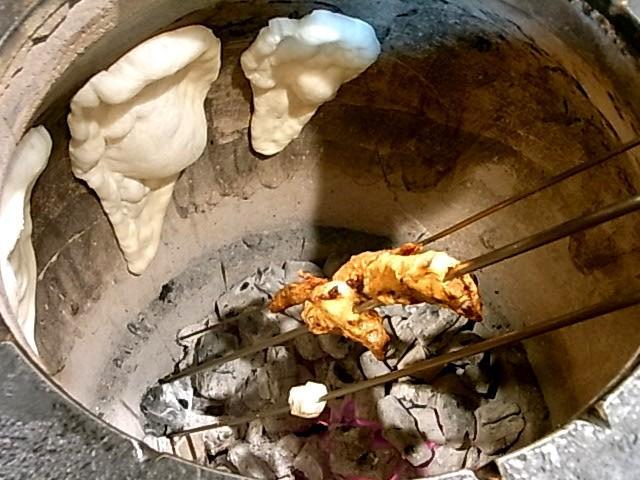 タンドールオーブン | インド人シェフのブログ