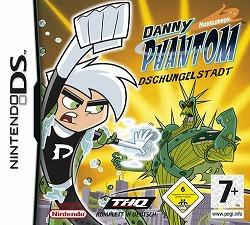Danny Phantom:The Urban Jungle[欧州版DS](新品)ダニー ファントム ...