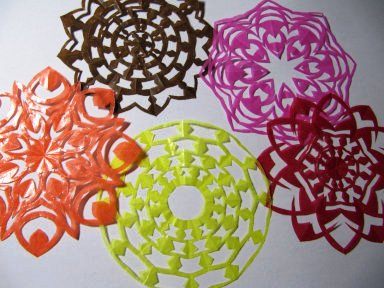 クリスマス 折り紙 折り紙 飾り切り : divulgando.net