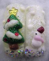 ホワイト クリスマス