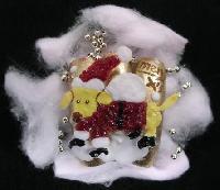 ワンダフルクリスマス