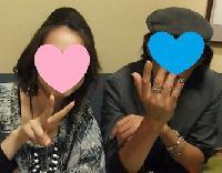 Kawazoe様と2ショット