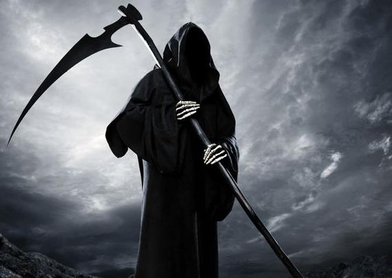 続々・貧乏神・疫病神・死神。 | コマツ住宅の気ままにブログ・・・