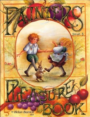 Painters Pleasure Book � by Hlean Barrik の表紙