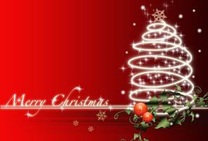 カード クリスマスカード 無料ダウンロード : クリスマスカード1】 : 【無料 ...