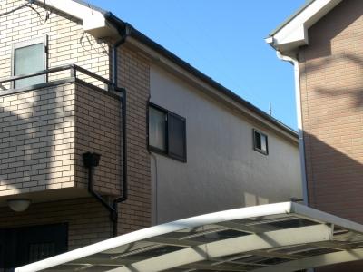 世田谷区の外壁塗装は【らくらくLife】