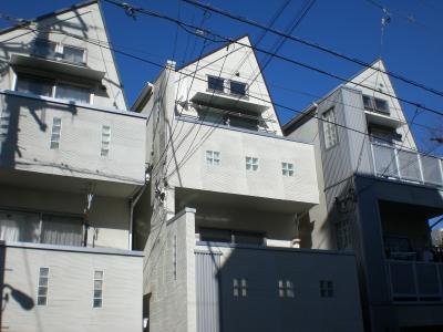 世田谷区の外壁塗装はらくらくLife