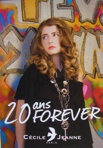セシル・ジャンヌ 20周年記念
