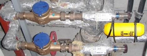 放射能、塩素、フッ化物、各種汚染の水道水を、生命力あふれる清らかな水に  テスラ ウォーター・キット