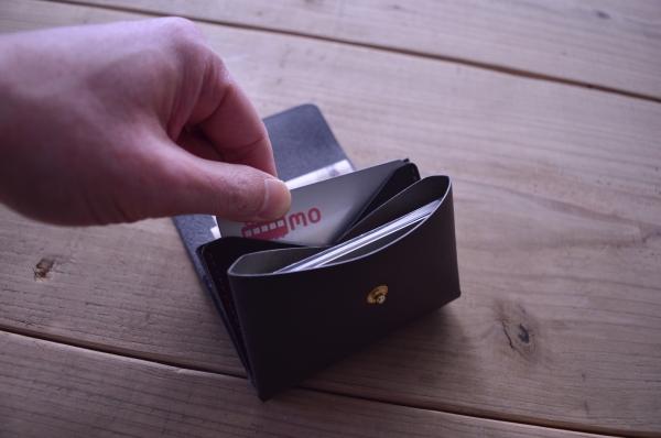 affordanceの財布の使用例