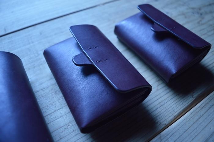コンパクト財布、ミニ財布