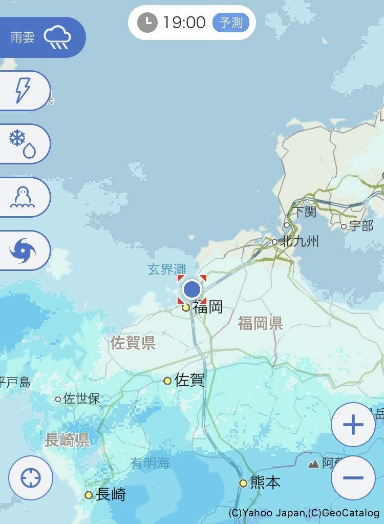 松崎中 雨天中止
