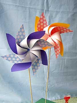 クリスマス 折り紙 折り紙 風車 作り方 : doronko.officeuk.biz